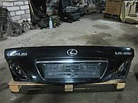 Крышка багажника Lexus LS430