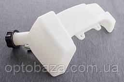 Топливный бак (закрытый) для мотокос серии 40 - 51 см, куб, фото 2