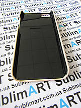 Дизайнерский чехол ручной работы для Iphone 5/5s (цветы), фото 2
