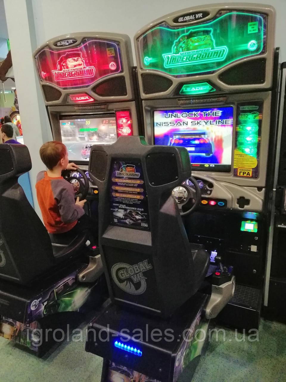 Игровые аппараты онлайн на деньги