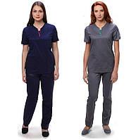Современные модели медицинской одежды в интернет магазине Медмаркет