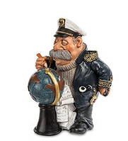 "Фігурка ""Капітан"" (W. Stratford) RV-422"