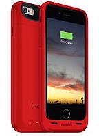 Аккумуляторный чехол Mophie Juice Pack Air для iPhone 6/6S на 2750mAh [Красный]