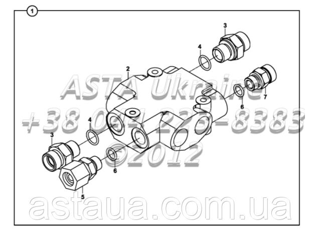 Защита клапана Е2-17-1-ОП