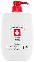 Шампунь против выпадения волос, 1000мл - Lovien Essential