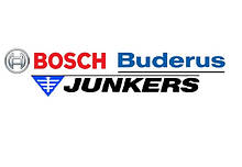 Bosch, Buderus, JUNKERS