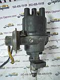 Распределитель (Трамблер) зажигания Nissan Sunny N14 1990-1995г.в D4R86-20 1.3 бензин, фото 2