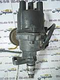 Распределитель (Трамблер) зажигания Nissan Sunny N14 1990-1995г.в D4R86-20 1.3 бензин, фото 3