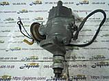 Распределитель (Трамблер) зажигания Nissan Sunny N14 1990-1995г.в D4R86-20 1.3 бензин, фото 5