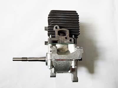 Мотор в зборі мотокоси Stihl FS 55 (оригінал)