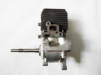 Мотор в сборе мотокосы Stihl FS 55 (оригинал)