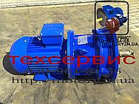 Мотор-редуктор планетарный МПО-2М-10-2190-0.37 /0,63