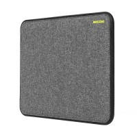 9301bde89817 Чехол Incase ICON Sleeve with TENSAERLITE Heather Gray/Black для MacBook  Air 11