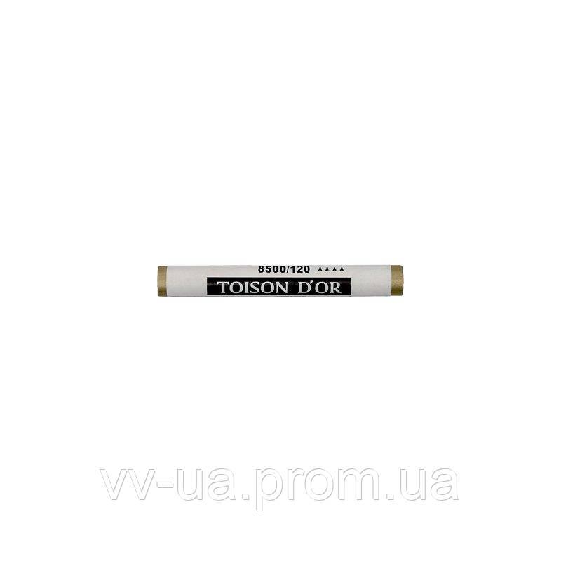 Сухие мягкие пастельные мелки Koh-i-Noor Toison d'Or 8500, золотой стандартный (8500/120)