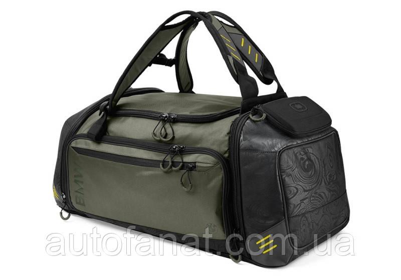 Оригинальная спортивная сумка BMW Active Sports Bag Functional Large (80222446006)