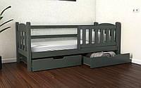 Кровать детская односпальная Элли , фото 1