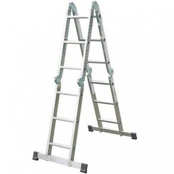 Лестницы-трансформеры Elkop