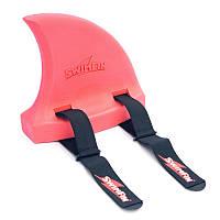 SwimFin плавник акулы, жилет для плавания розовый, фото 1