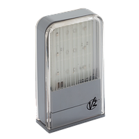 Лампа сигнальная светодиодная LUMOS-M, V2 Италия