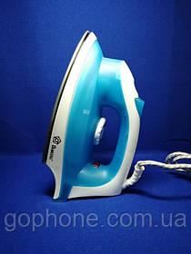 Утюг Domotec MS-2208 1200W Тефлоновое покрытие Гарантия!