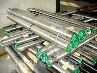 Круг жаропрочный 115 мм сталь 20Х23Н18