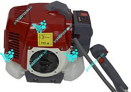 Мотокоса Forte MK-152 2.8 кВт (2 ножа + 1 головка), фото 3