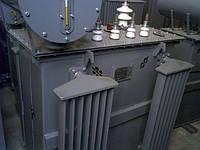 Трансформатор тм 630/10