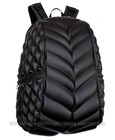 Черный рюкзак Madpax Scale Full цвет Black Attack, фото 2