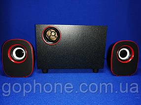 Акустическая система FT-H3 mini 2.1 USB
