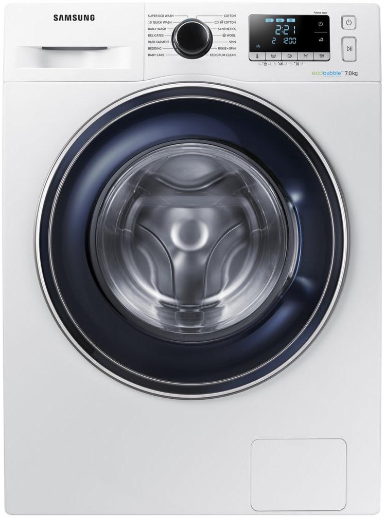 Стиральная машина Samsung WW70J5346FW  [7кг]