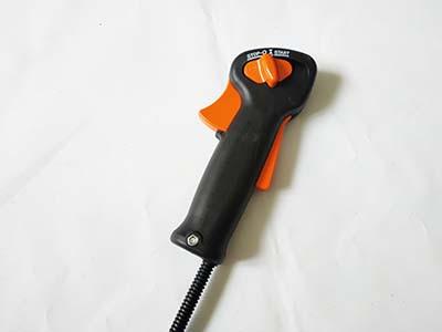 Оригинальная ручка управления к мотокосе Stihl FS 55