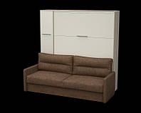 Шкаф-кровать HELFER PLUS 160/210