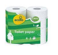 Рушник Ecolo (2шт) 2-шар