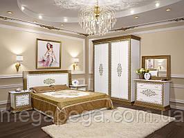 Спальня София Люкс, продается комплектом и по модулям