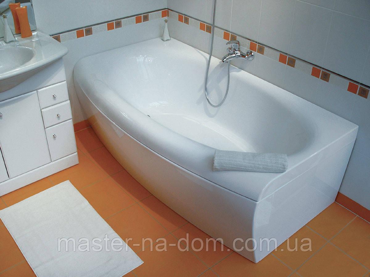 Монтаж ванни у Луцьку