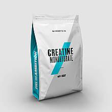 Креатин моногидрат в порошке MyProtein Creatine Monohydrate 1 kg