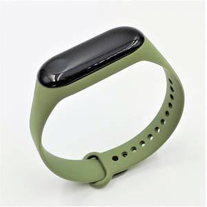 Ремешок для фитнес-браслета Xiaomi Mi Band 3 Khaki