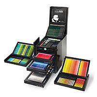 "Художественный набор Faber Castell "" Art & Graphic KARLBOX "" (110051)"