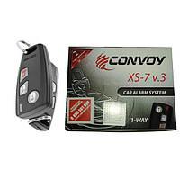 Сигнализация CONVOY XS-7 v.3