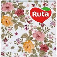 """Серветки """"Ruta"""" 33*33 (20шт)"""
