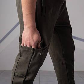 Спортивные мужские штаны  карго