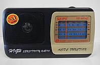 Портативный радиоприемник Kipo KB-408C