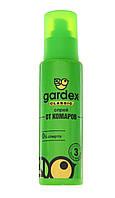 Спрей от комаров Gardex Classic 100 мл