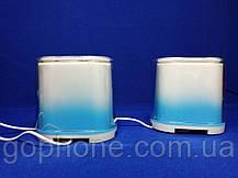 Колонки для комп'ютера Noisy Q72, фото 2