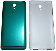 Крышка задняя  ZTE A510 Зелёный