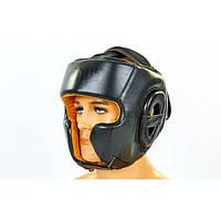 Шлем боксерский в мексиканском стиле VENUM