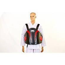 Защита корпуса (жилет) тренера PU VENUM