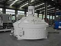Смесители для производства бетона. Бетоно- и растворосмесители. Машины и оборудование для бетонных работ. БСУ