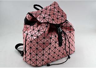 Рюкзак городской Bao Bao. Глянцевый (Pink)