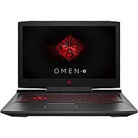Ноутбук HP Omen 17-an055ur 2LE50EA Black (F00142699)
